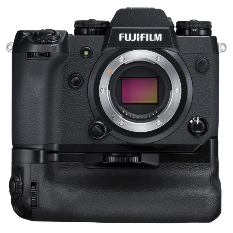 Fujifilm X H1 Vpb Xh1 Toko Kamera Surabaya Harga Kamera Jual