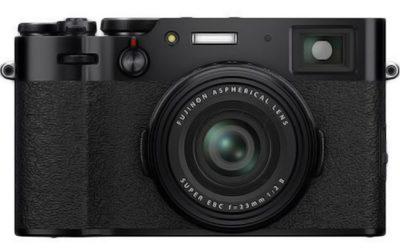 Rumor Fujifilm X100V pengganti X100F!!!