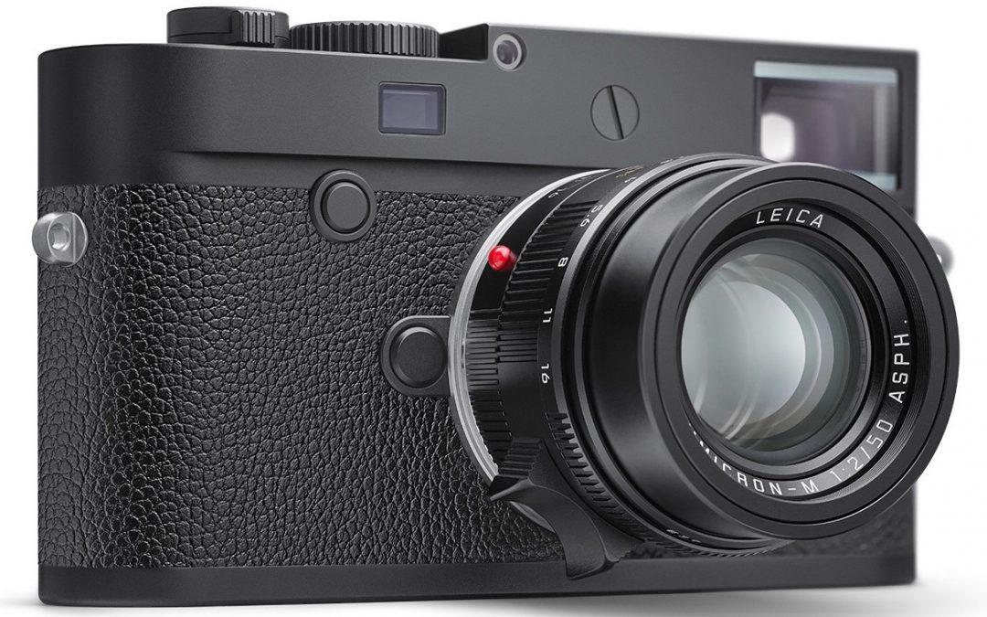 Rumorrr… Leica M10 Monochrome Terbaru!