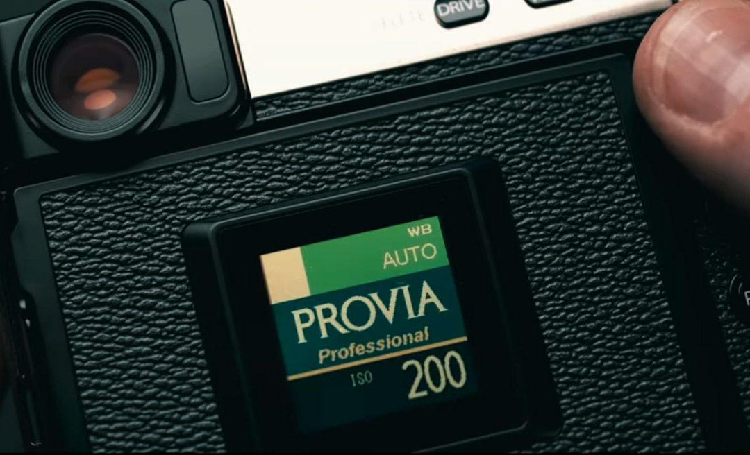 Fujifilm X-Pro3 : Kamera Digital Rasa Analog