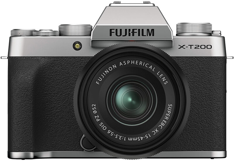 Fujifilm X-T200 Diluncurkan Today!