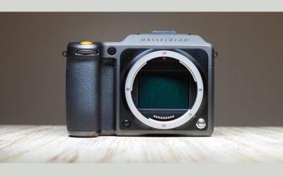 Hasselblad Luncurkan Penerus Kamera Mirrorless Medium Format-nya X1D II 50C