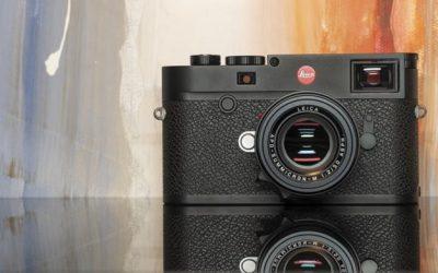 Leica Rilis M10-R, Punya Sensor 40 Megapixel