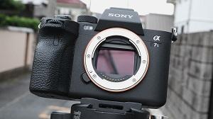 Mirrorless Sony A7S Mark III Meluncur, Bisa Rekam Video 4K 120 FPS