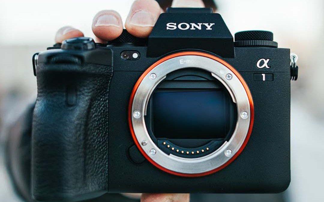 Sony Perkenalkan Kamera Mirrorless Tercanggih, Alpha 1
